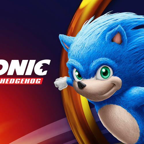 Retrasan fecha de estreno para la película Sonic The Hedgehog