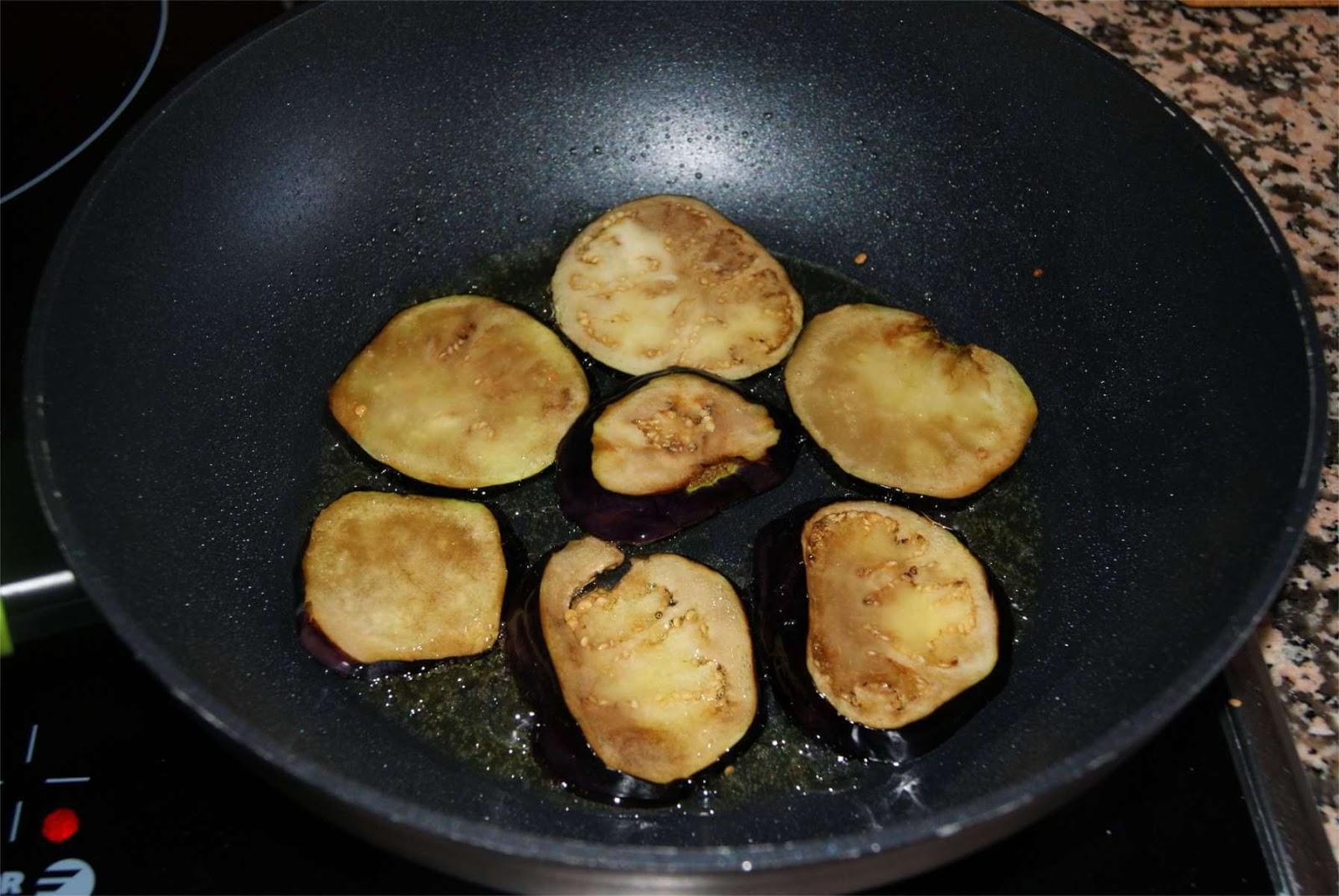 receta de musaka paso 3