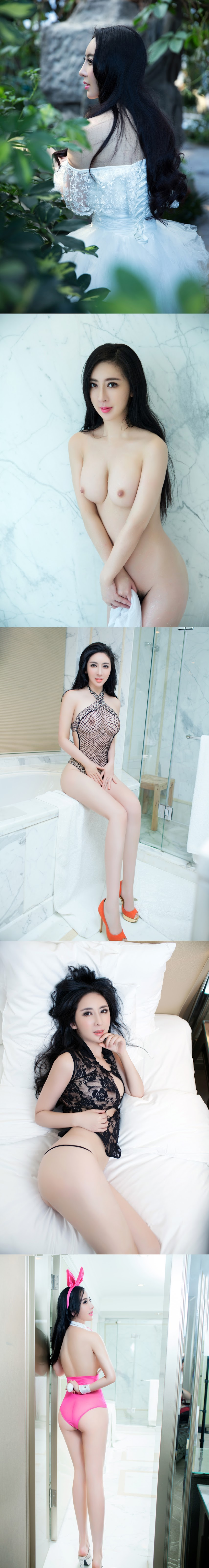 TuiGirl 64 木婉晴