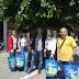 Σακούλες για ανακυκλώσιμα υλικά στους επαγγελματίες της Αριδαίας