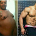 Read This Inspiring Story Of An Overweight Man