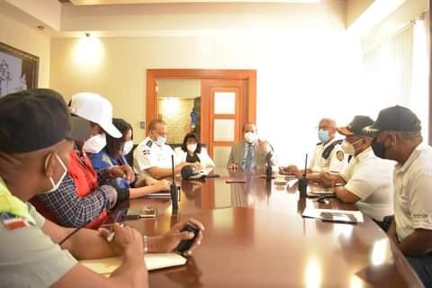 Ayuntamiento de San Cristóbal pone en marcha Plan Semana Santa 2021