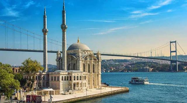 Kata Cinta Romantis Bahasa Turki Tentang Cinta