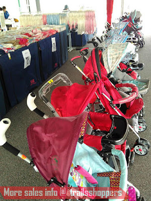 Bicycle Babies & Kids Products Warehouse Sale