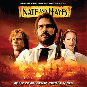 Trevor Jones' NATE AND HAYES