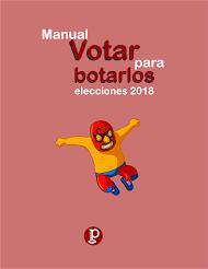 Manual votar para botarlos