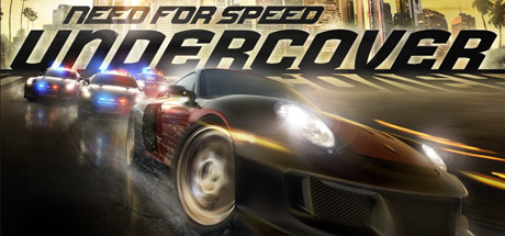 Need for Speed Undercover PC Full Version