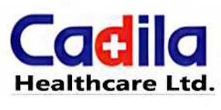 Cadila Healthcare Limited Recruitment ITI/ Diploma/ D. Pharm/ BSC/ B. Pharm/ M. Pharm For Technical Assistant/ Operator/ Officer/ Executive