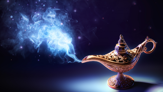 "Doctor tricked by fraudsters to buy ""Aladdin lamp"" with 200k UsD"