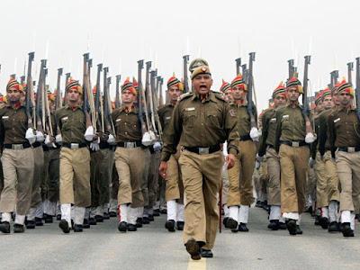 D6 News Rajasthan Police Vacency