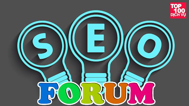 TOP 10 Diễn Đàn Seo - Forum Seo Uy Tín Nhất Việt Nam