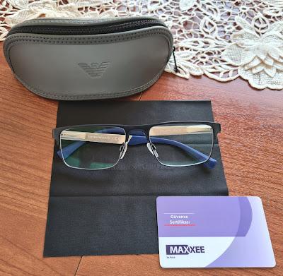 Rutin Göz Kontrolü ve Özel Sağlık Sigortası ile Birlikte Gözlük Çerçevesi ve Cam Seçim İşlemleri