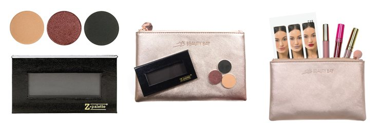 Beauty Bay Makeup Bag The Essentials Collection