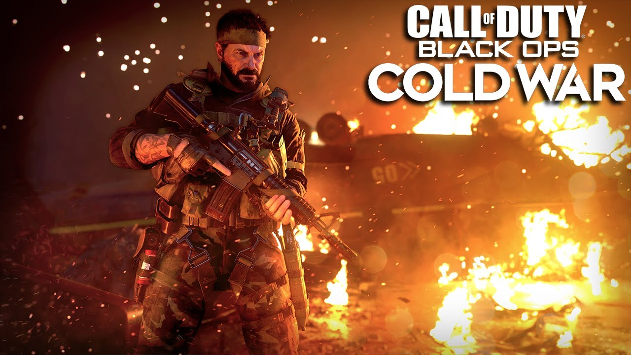 Stealth and Silent Kill in Call of Duty: Black Ops Cold War