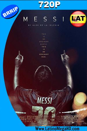Messi La Pelicula (2014) Latino HD 720p ()