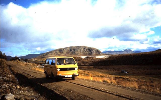 Norwegen 1988