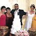 Nossa Festa: Casamento de Maria Tereza e Bira