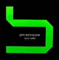 joy division substance 1988 review