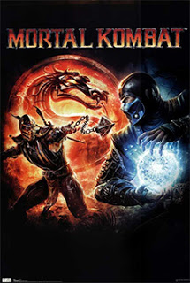 Mortal Kombat Torrent (PC)