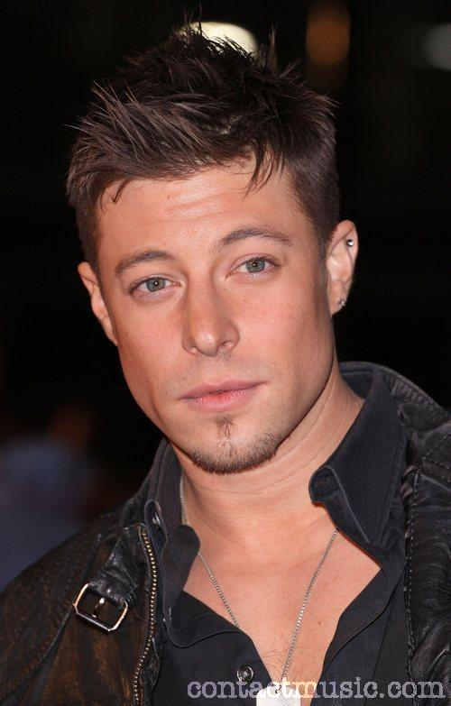 Duncan James Hairstyle Men Hairstyles Dwayne The Rock
