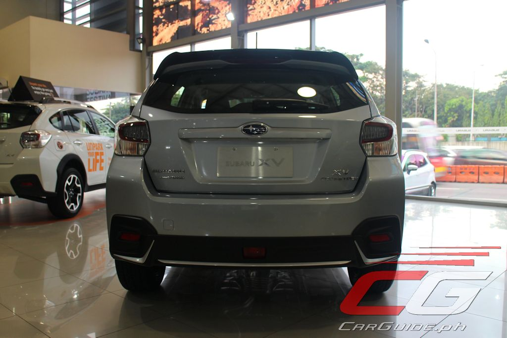 2018 subaru xv philippines.  philippines adding to the desirability of subaru xv crosstrek run is just  limited 50 units and get this itu0027s only available as a complete packageu2014meaning  with 2018 subaru xv philippines