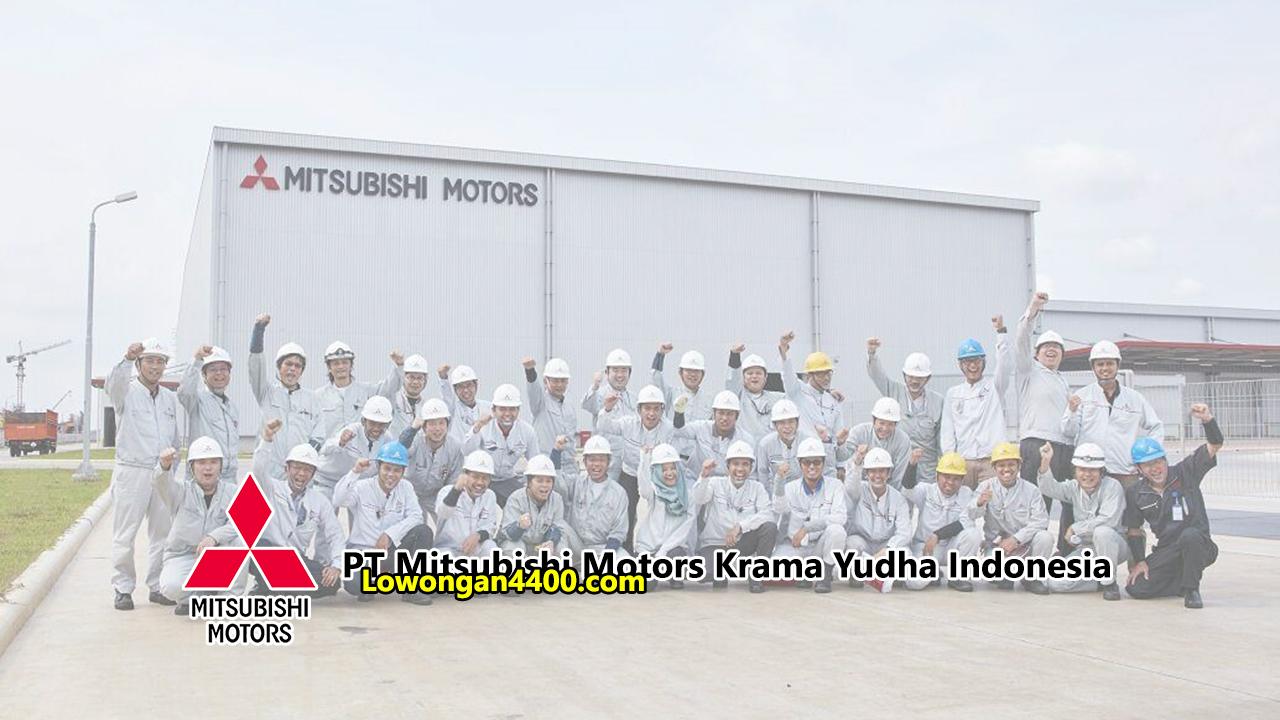 PT. Mitsubishi Motors Krama Yudha Indonesia