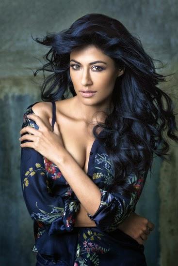 Chitrangda Singh - Hot and Sexy Photoshoot [9 pics]