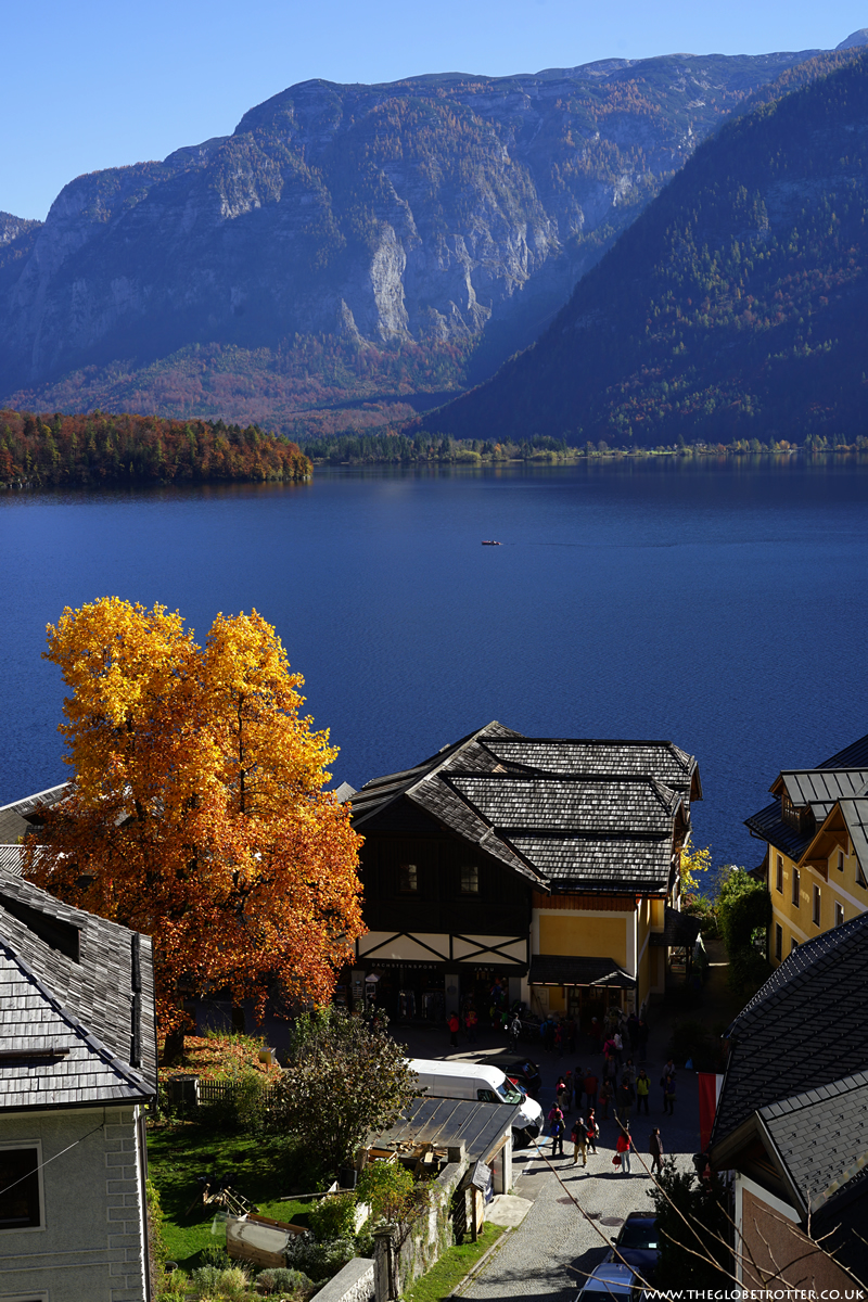 Hallstatt - The Fairytale Lake Town in Austria