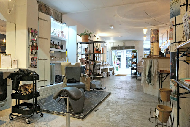 Make My Day, concept store, Nijmegen, Netherlands, Holland, concept shops, interactive shopping, fashion, retail, hair salon, the new retail, fbloggers, fblogger, lifestyle ,lbloggers, vintage, high street, instastyle