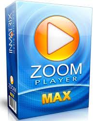 تثبيت   Zoom.Player.MAX.12.7.Build.1270  لتشغيل جميع الملفات الصوتية و المرئية مع التفعيل