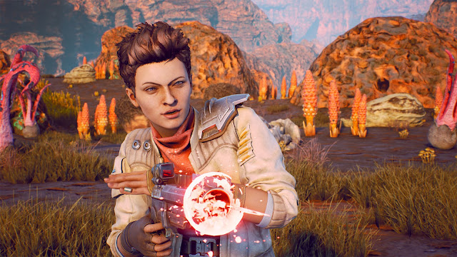 The Outer Worlds Wins Game of the Year at 9th Annual New York Videogame Awards