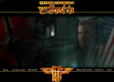 重返德軍總部:時間之門+攻略,二戰歷史陰森詭異FPS射擊遊戲!