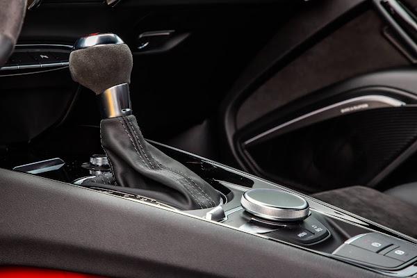 Novo Audi TT RS chega ao Brasil com preço de R$ 443 mil
