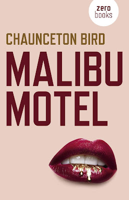 Malibu Motel by Chaunceton Bird book cover