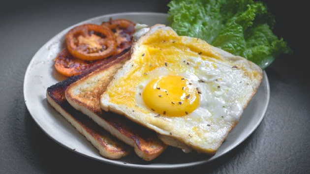 Bingung Mau Makan Apa? Ini 6 Kombinasi Terbaik untuk Sarapan Setiap Pagi, Ini Merupakan Beberapa Menu Sarapan yang Dianjurkan Untuk Dikonsumsi Sehari-hari, Pilih Salah Satu ya!