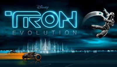 تحميل لعبة TRON EVOLUTION للكمبيوتر