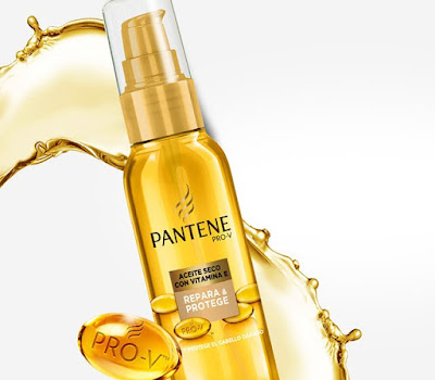 Pantene Pro-V protege cabello