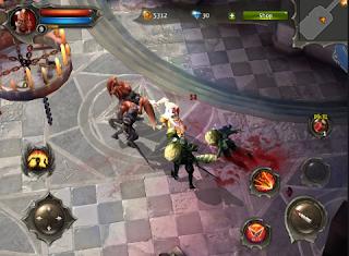 Kumpulan Game Android Rpg Offline Terbaik Dan Terbaru Defas Blogs