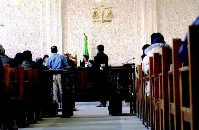 الجزائر.. إدانة مُبلّغ عن الفساد بسنة حبسا نافذا