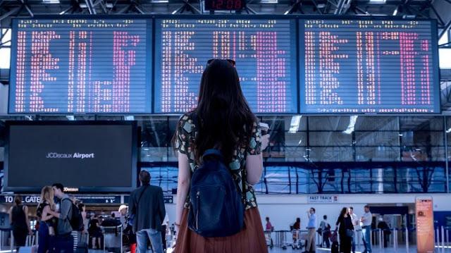 8 Rahasia yang Hanya Diketahui oleh Staf Bandara: Bisa Lihat Calon Penumpang Tanpa Busana