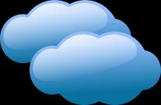 Ya es posible comprar dominios .cloud