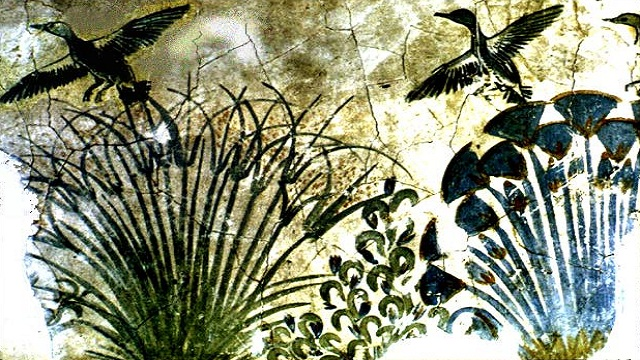 Ancient Egyptian Plants