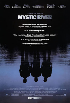 Póster Película Mystic River