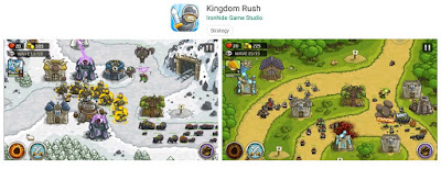 game strategi offline android