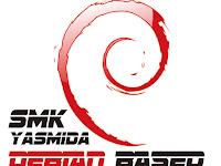 Logo Ekstrakurikuler IT-Club Networking Support Debian Based