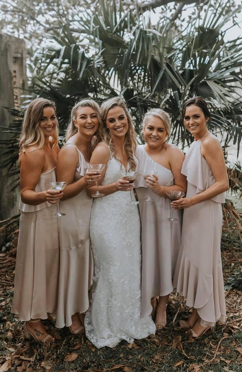 Q+A: ERIN SHANLEY HAIR   BRIDAL HAIRSTYLIST SUTHERLAND NSW