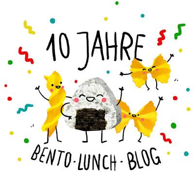 Vorschau Des Rss Feed Von Bento Lunch Blog Obento Fur Anfanger