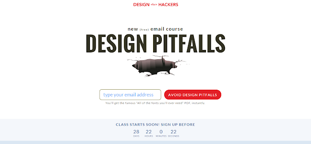 Design for Hackers - Free Design Tools For Non Designers Mumbai INDIA