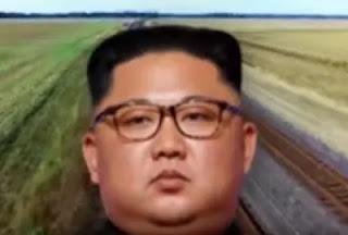 ما هي طريقه سفر كيم يونج اون  اخطر رجل في العالم