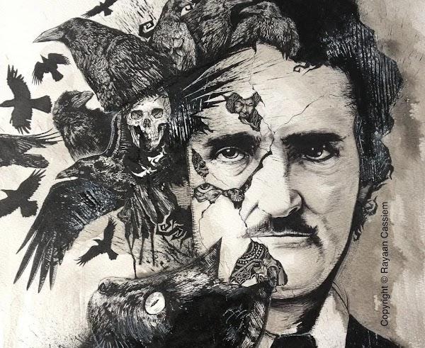 Edgar Allan Poe  | Todos sus cuentos en un solo Tomo